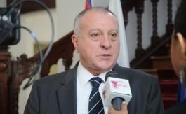 Charles Saint-Prot sur la monarchie marocaine