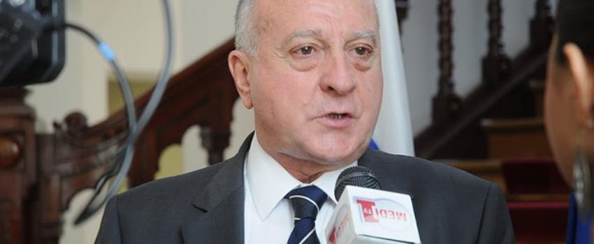 Charles Saint Prot sur Radio Courtoisie au sujet du Maroc et de l'affaire PEGASUS