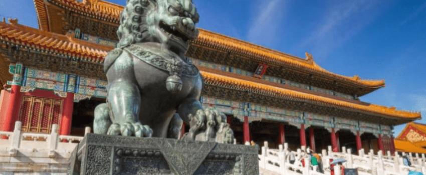 Conflit Chine-Occident: une escalade inquiétante