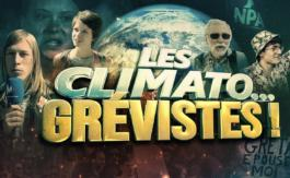 Vidéo: La grève pour le climat