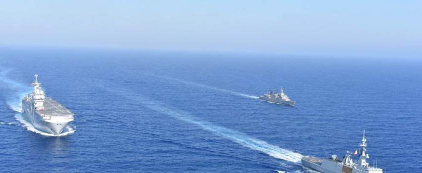 Tensions entre la Turquie et la France: «il faut àtout prix éviter un scénario de type Balkans»