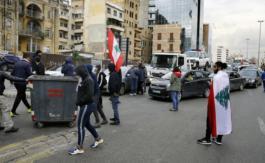 Liban: Vers une catastrophe économique?