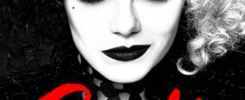 A l'affiche: Cruella