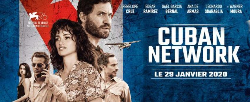 Art et Essai: Cuban Network