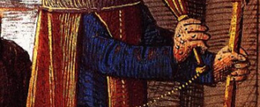 Contre le Covid-19, la crécelle