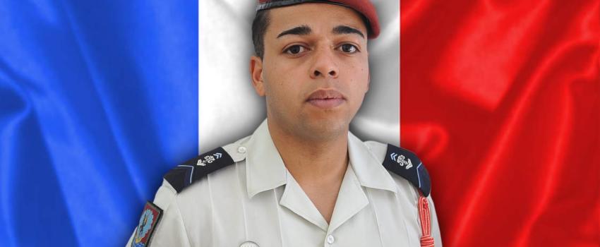 Un militaire français du 1er RHP tué auMali