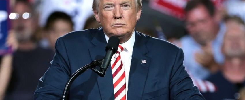 Donald Trump et l'Amérique