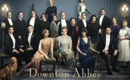 Art &Ciné: DowntonAbbey