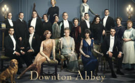 Art & Ciné: Downton Abbey