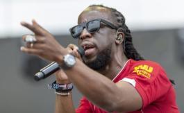 «Le choix de Youssoupha pour interpréter l'hymne des Bleus est un choix éminemment politique»