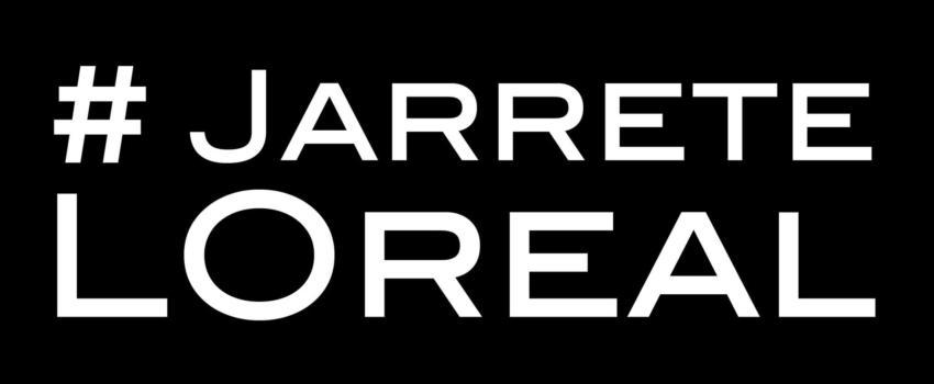 #jarreteloreal: descente aux enfers pour la marque L'Oréal
