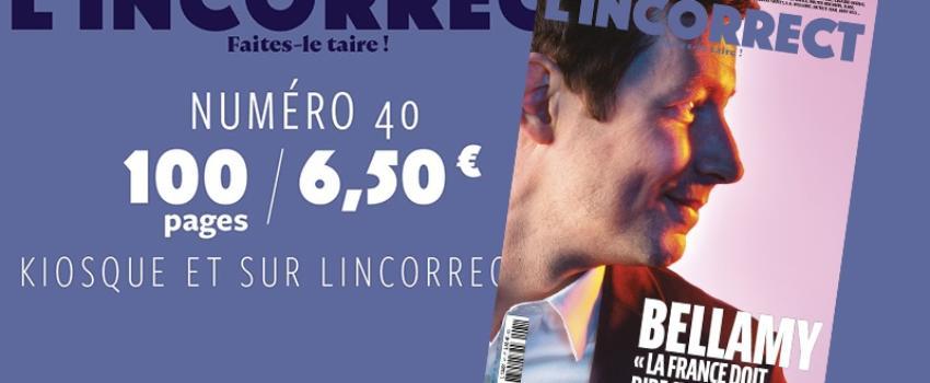 L'ÉDITORIAL DE LAURENT MEESCHAERT: FRANCE LIBRE