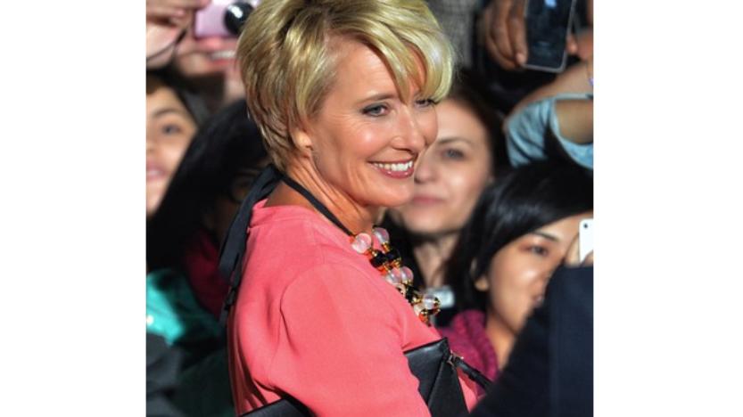 Hollywood et sa nouvelle addiction àl'héroïne: Emma Thompson met les pieds dans leplat!
