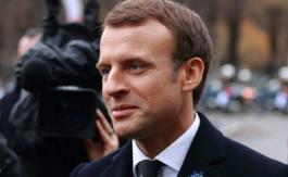 Le progressisme de Macron