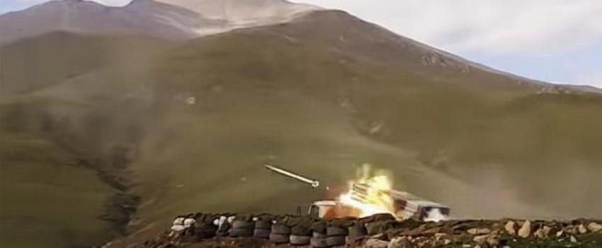 Violents combats au Haut-Karabagh où les Arméniens reculent