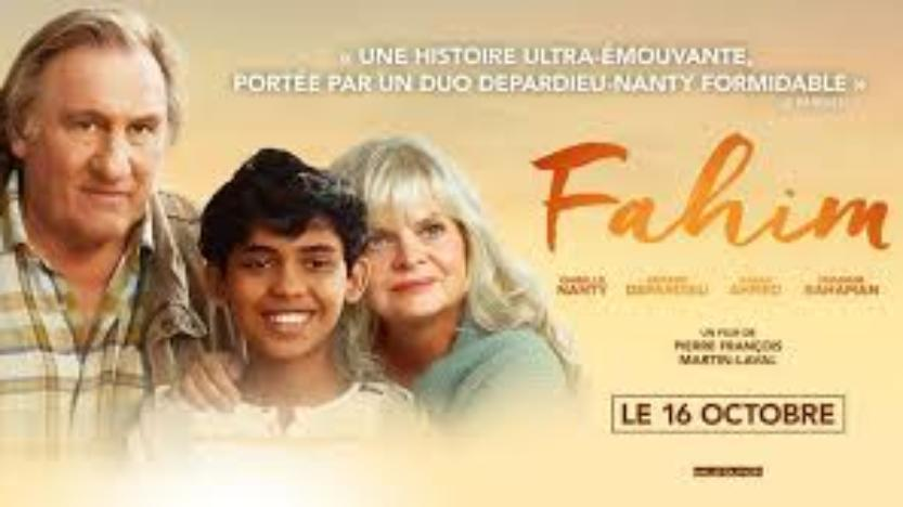 A l'affiche: Fahim