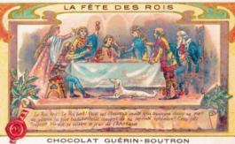 Quand les révolutionnaires français voulaient abolir la galette desRois