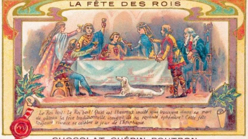 Quand les révolutionnaires français voulaient abolir la galette des Rois