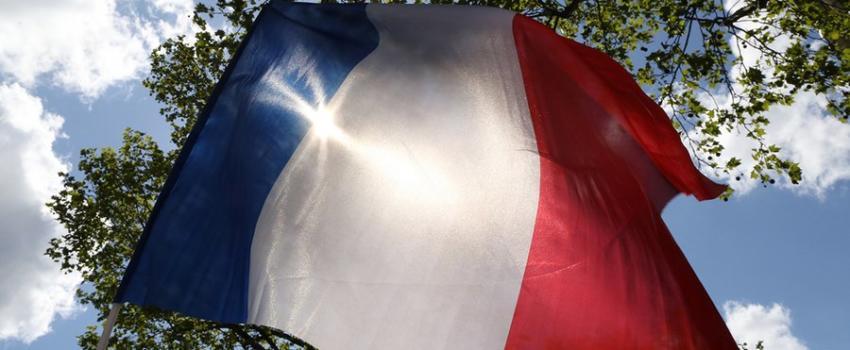 La fierté d'être Français