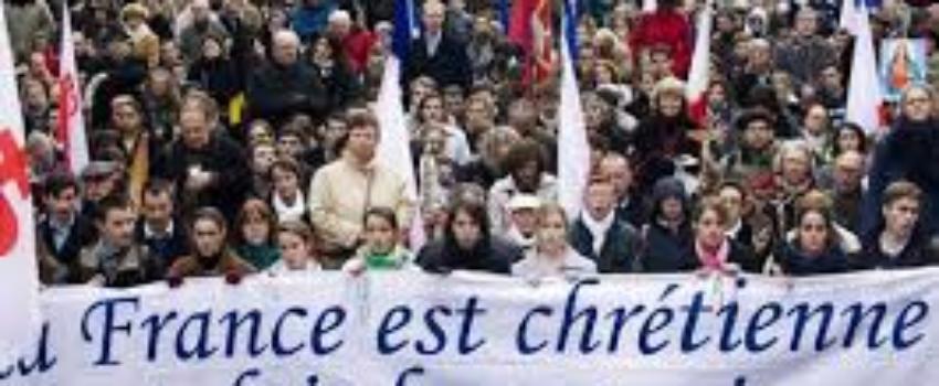 Le Prince et la France chrétienne