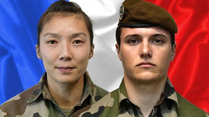 Décès de deux nouveaux militaires français auMali