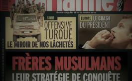Le plan d'islamisation culturelle de la France