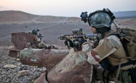 ACTIVITÉ:  Le syndrome du Second Empire plane sur nos armées