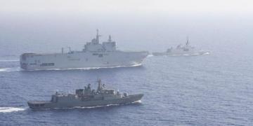 La France réaffirme son rang de première puissance militaire européenne