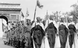 Rendre hommage àdes français représentant la diversité? (RapportStora)