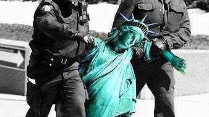 Les Démocraties occidentales désarmées? Le révélateur de HongKong