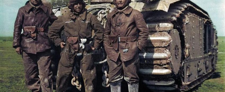 Hommage aux combattants de1940