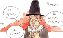 Le Conseil d'État lance un ultimatum au gouvernement sur le climat: l'étrange dérive