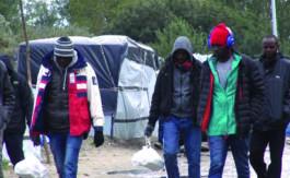 Macron ne peut pas être àla hauteur des enjeux de l'immigration