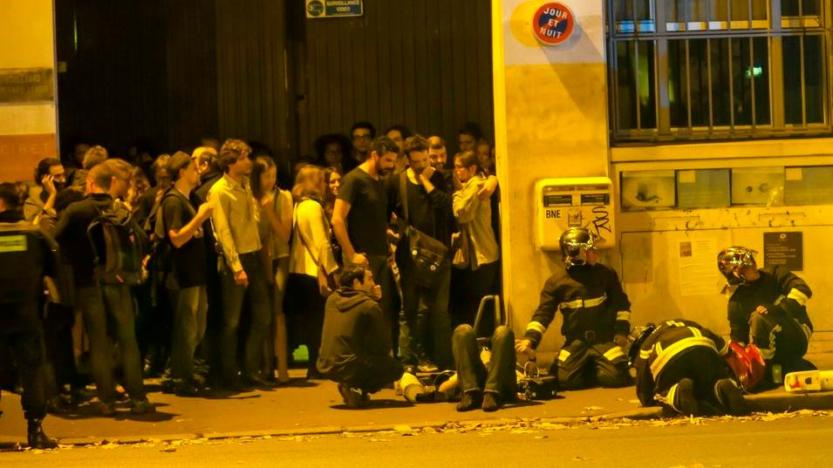 Islam radical et barbarie terroriste