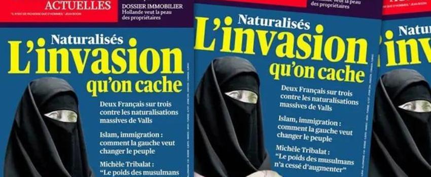 Invasion culturelle