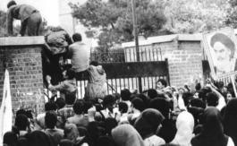 Impact sur la France de la Révolution islamiste de1979