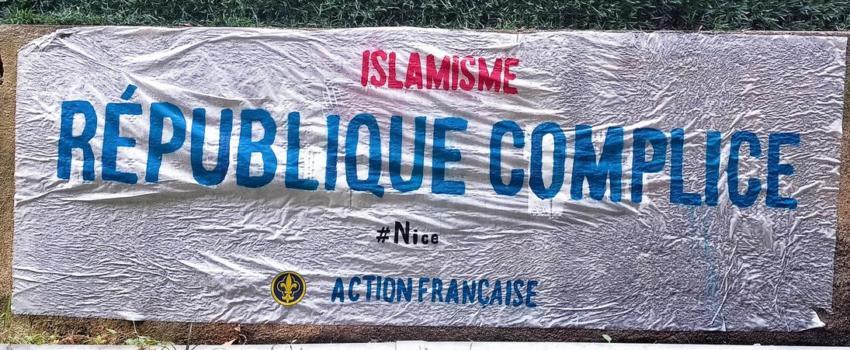 Islamisme et République, les deux ennemis de la France