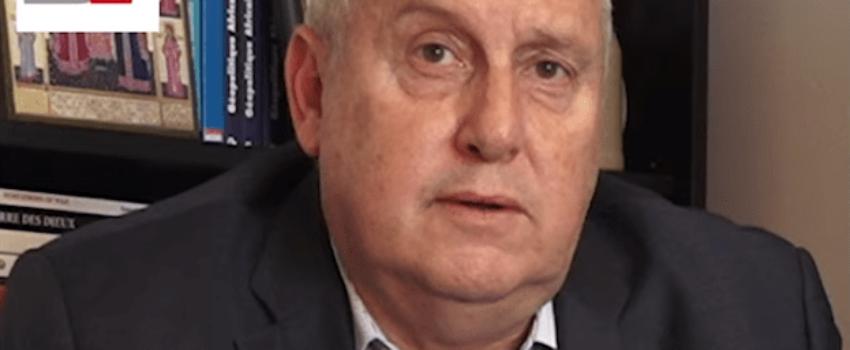 Colonel Jacques Hogard: «La France est accusée, or, le génocide du Rwanda aété commis par des Rwandais contre des Rwandais»
