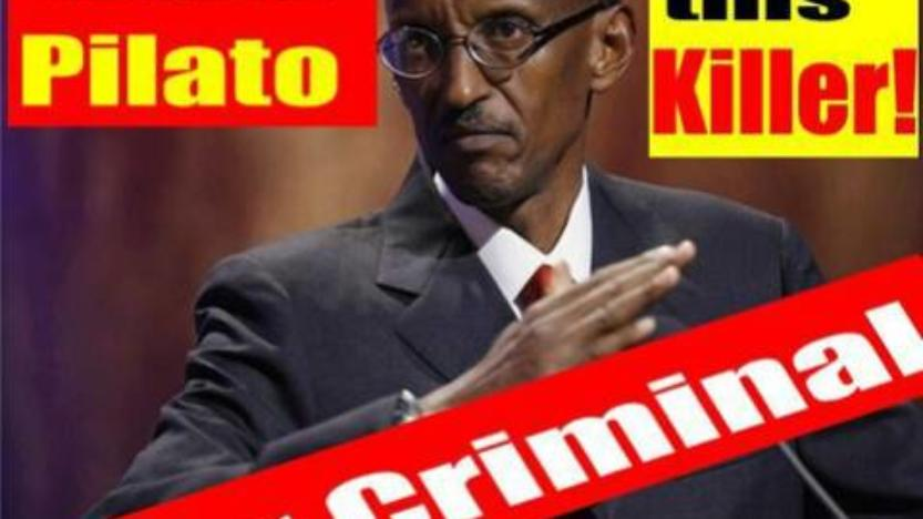 Rwanda: La grande manipulation médiatico-politique de Kagamé