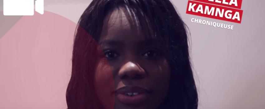 Stella Kamnga: «Black Lives Matter est un mouvement terroriste de la pensée»