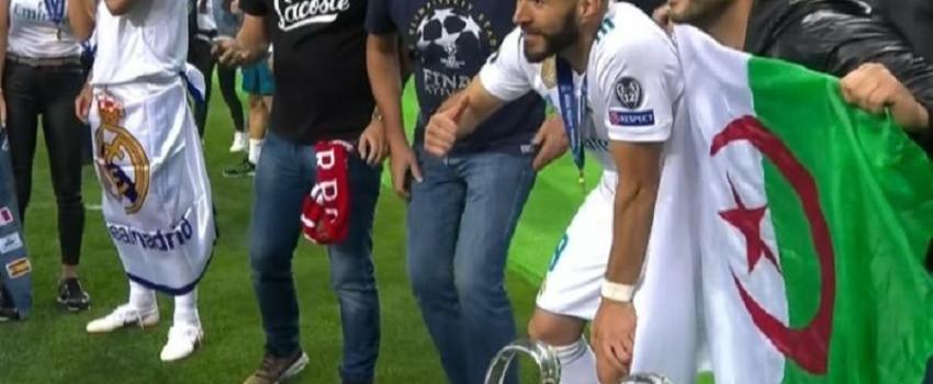 La France est sauvée! Benzema est de retour!