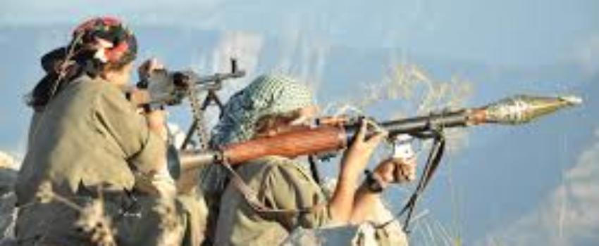 L'offensive turque se déploie enSyrie