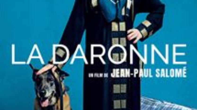 Cinéma: La Daronne