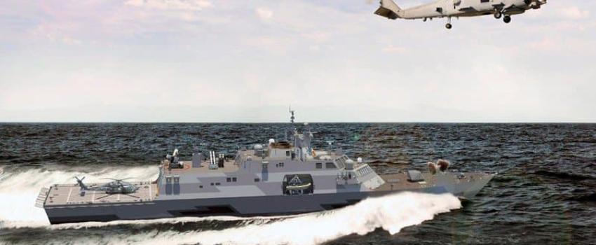 La Grèce renonce àéquiper sa marine de frégates françaises pour se tourner vers les Etats-Unis