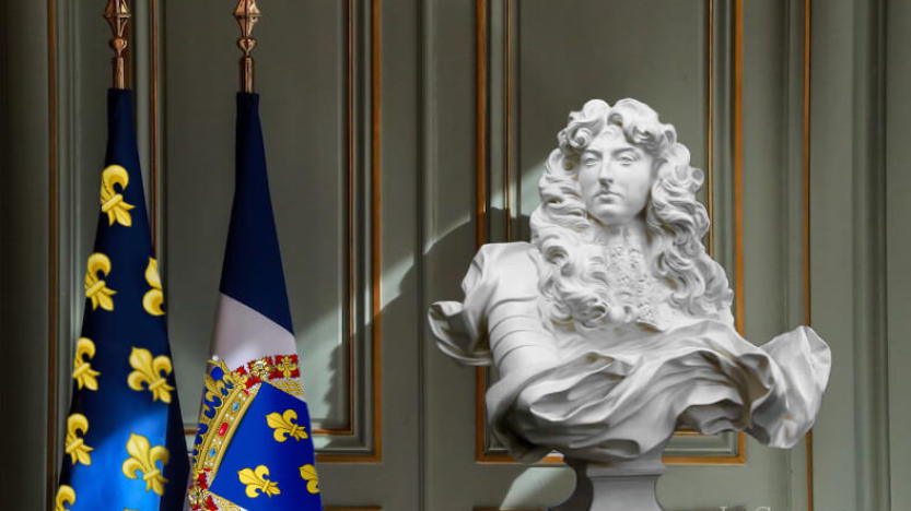 Aujourd'hui, qu'apporterait un Roi à la France?