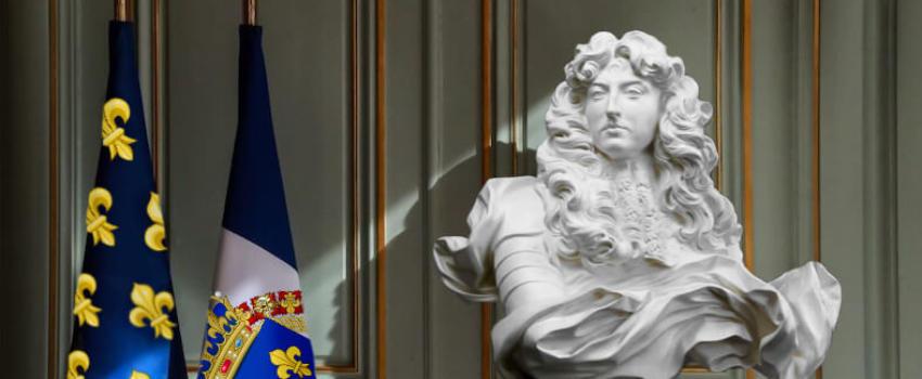 Aujourd'hui, qu'apporterait un Roi àla France?