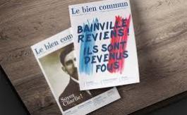 Une arme essentielle: L'éditorial par François Marcilhac