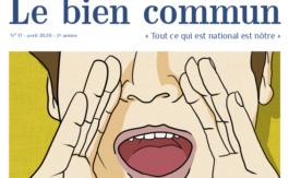 Le bien commun N°17 (Spécial)