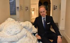 Le Comte de Paris aaccordé une interview au journal «L'Echo Républicain»