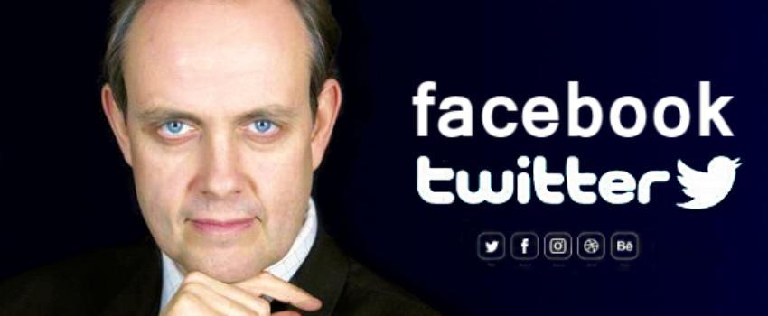 Mgr le Comte de Paris, de plus en plus présent sur les réseaux sociaux